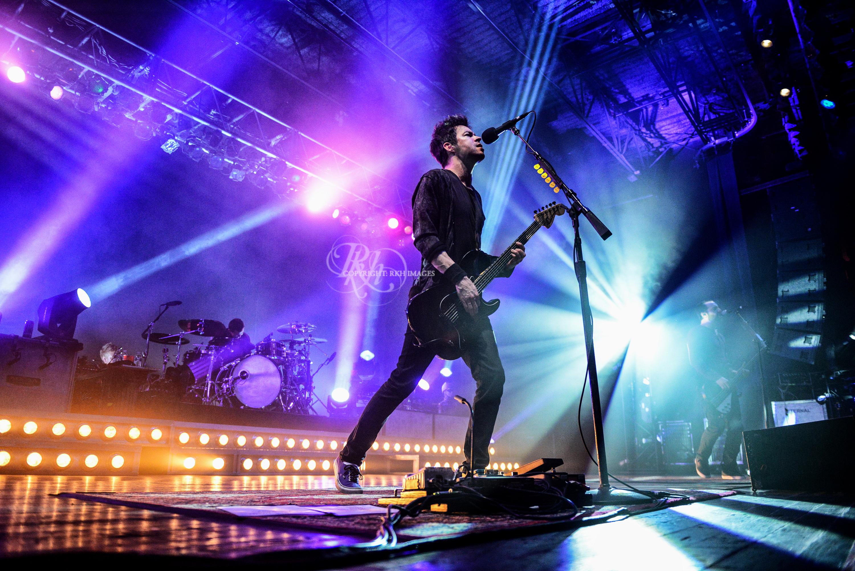 Chevelle the myth saint paul mn april 19 2014 1013 music reviews - Chevelle band pics ...